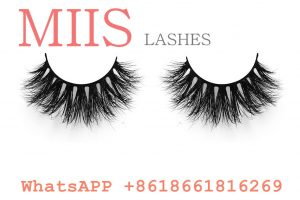 private label 3d lashes