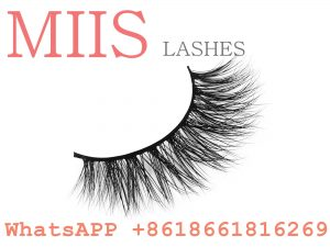 3d mink lashes dropshipping