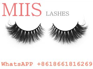 best mink 3d strip lashes