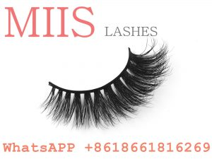 mink 3d fur lashes wholesale