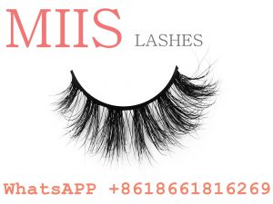 mink hair eyelashes