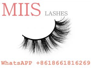 3d silk fur lashes cost