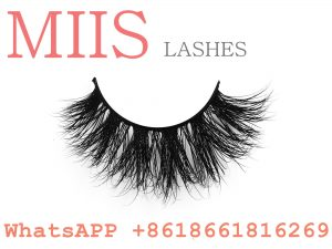 cheap 3d silk fur lashes