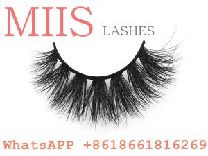 hot selling strip lashes
