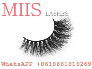 fur strip 3d mink lashes